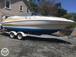 Used Maxum 2400 SC Cruiser Boat For Sale