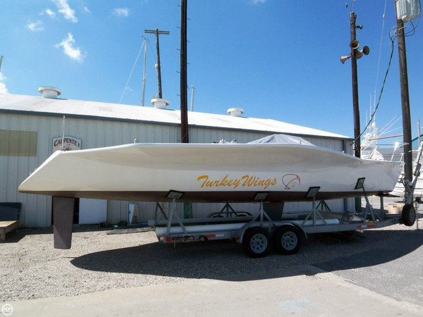 Used Kiwi 35 Ventura Racer and Cruiser Sailboat For Sale