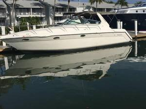 Used Regal 402 Commodore Cruiser Boat For Sale