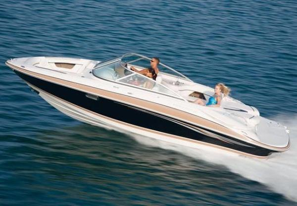 Used Four Winns H240 Runabout Boat For Sale