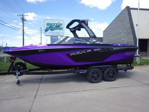 New Tige RZX2 Ski and Wakeboard Boat For Sale