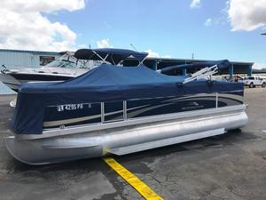 Used Bennington Marine 22SSI Pontoon Boat For Sale