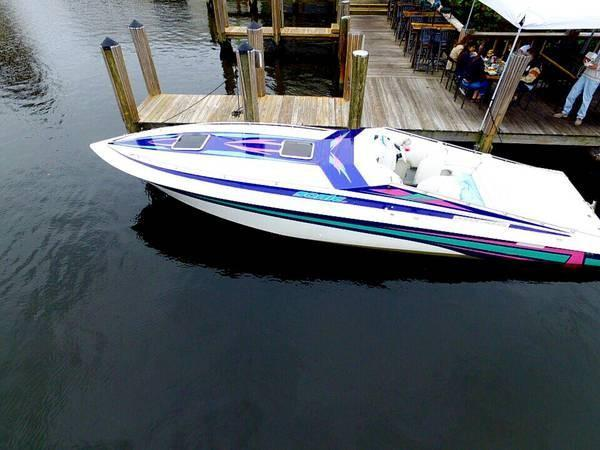 Used Sonic 32SS Other Boat For Sale