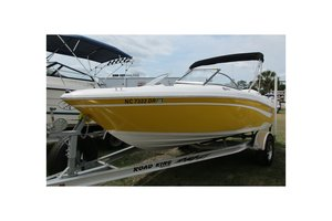 Used Mariah R 18.9 Bowrider Boat For Sale