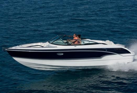 Used Formula 290 Bowrider Runabout Boat For Sale