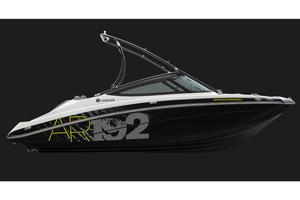 Used Yamaha AR192 Bowrider Boat For Sale