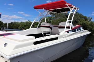 Used Imp Viper 310 03 motors High Performance Boat For Sale