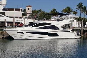 Used Sunseeker Manhattan 55Manhattan 55 Cruiser Boat For Sale
