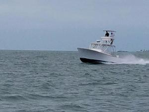 Used Gamefisherman 31 Express Cruiser Boat For Sale