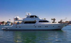 Used Horizon 3412E Motor Yacht For Sale