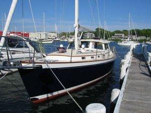 Used Bruckmann Motorsailor Motorsailer Boat For Sale