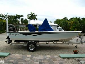 Used Ranger Boats Bahia 220 Bay Boat For Sale