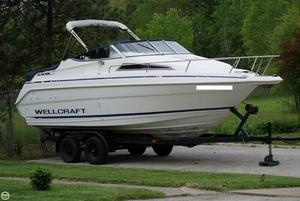 Used Wellcraft Excel 23 SE Runabout Boat For Sale