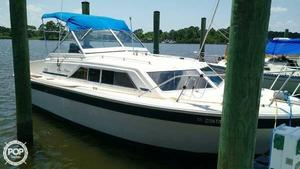 Used Chris-Craft 280 Catalina Express Cruiser Boat For Sale