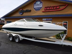 Used Rinker 212 Festiva Cuddy Cabin Boat For Sale
