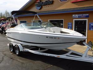 Used Cobalt 206 BR Sport Runabout Boat For Sale