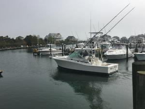 Used Cabo Yachts Express Sports Fishing Boat For Sale