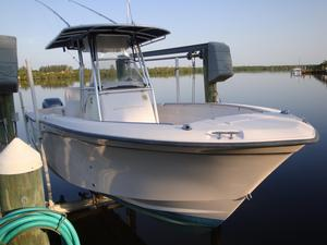 Used Grady-White Chase 273 Center Console Fishing Boat For Sale