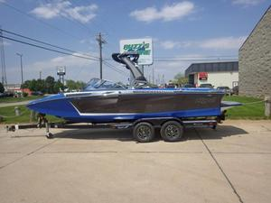 New Tige RZ2 Ski and Wakeboard Boat For Sale