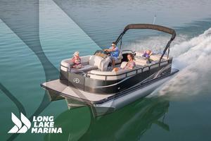 New Tahoe Pontoon GT CRUISE Pontoon Boat For Sale