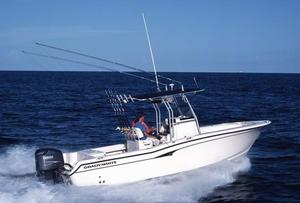 Used Grady-White Advance 257 Freshwater Fishing Boat For Sale