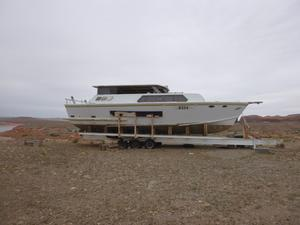 Used Homebuilt Glen L PlanGlen L Plan Cruiser Boat For Sale