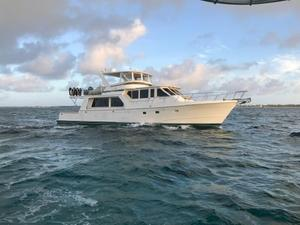 Used Offshore 62 Pilothouse Boat For Sale