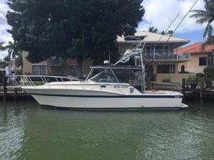 Used Atlantic Sportsman Cuddy Cabin Boat For Sale