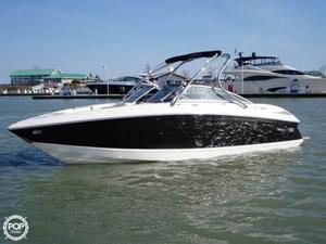 Used Cobalt 242 Bowrider Boat For Sale