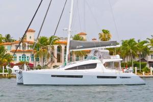 Used Privilege 615 Catamaran Sailboat For Sale