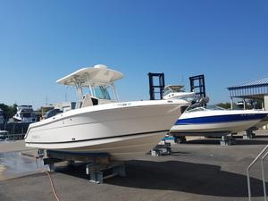 Used Robalo 240 Center Console Center Console Fishing Boat For Sale