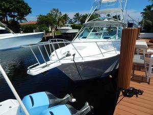 Used Cabo 35 Express Cruiser Boat For Sale