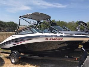 Used Yamaha AR192 Runabout Boat For Sale