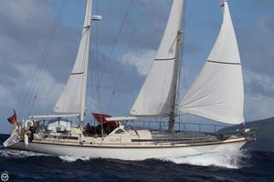 Used Amel Super Maramu Racer and Cruiser Sailboat For Sale