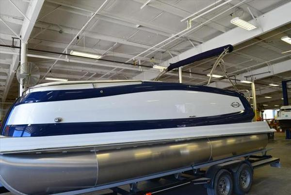 New Marker One ML ML2 Pontoon Boat For Sale
