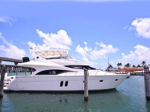 Used Mason Motor Yacht For Sale