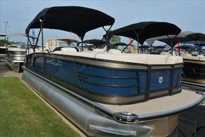 New Aqua Patio AP 255 SB Pontoon Boat For Sale