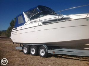 Used Four Winns 285 Express Cruiser Boat For Sale