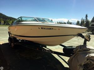 Used Cobalt 206 BR Bowrider Boat For Sale