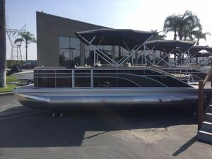 New Bennington 22 SSB Pontoon Boat For Sale