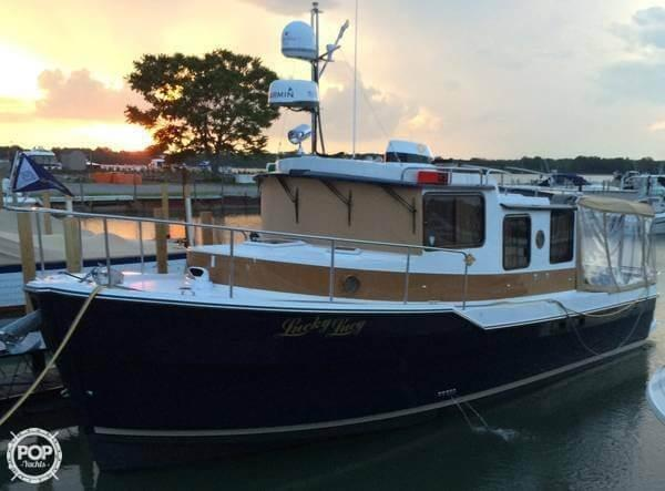 Used Ranger Tugs 31S Trawler Boat For Sale