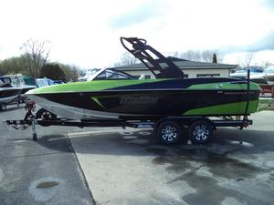 New Malibu Boats Llc 23 LSV Ski and Wakeboard Boat For Sale