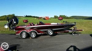 Used Ranger Boats Z-21 Bass Boat For Sale