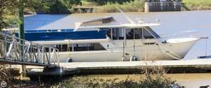 Used Gold Coast 52 Motoryacht Trawler Boat For Sale