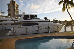 Used Maiora 20M Motor Yacht For Sale