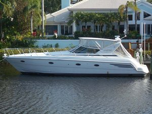 Used Trojan 440 Trojan Cruiser Boat For Sale