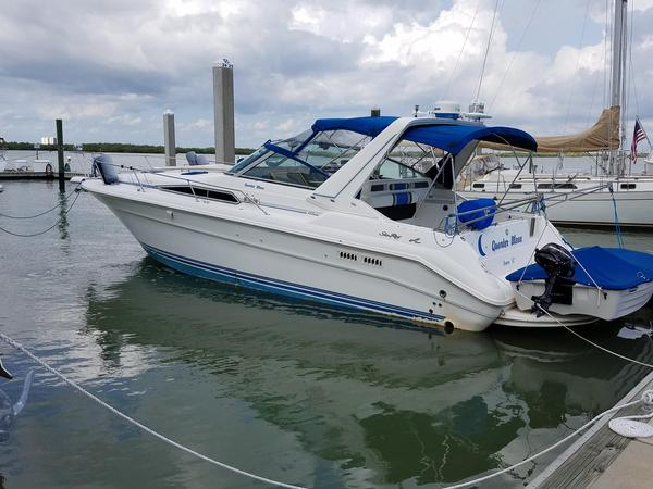 Used Sea Ray 310 330 Cruiser Boat For Sale