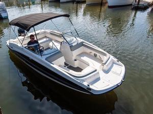 New Bayliner 190 Deck Boat Deck Boat For Sale