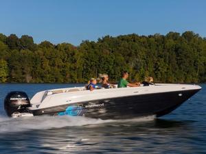 New Bayliner Element E21 Deck Boat For Sale