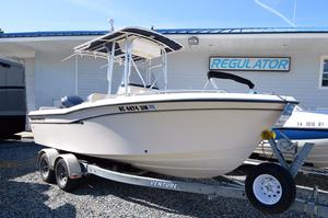 Used Grady-White Escape 209 Center Console Fishing Boat For Sale